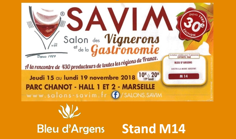 Inviations savim 2018